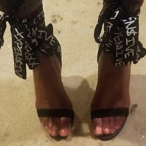 Shoedazzle x Erika Jayne shoes